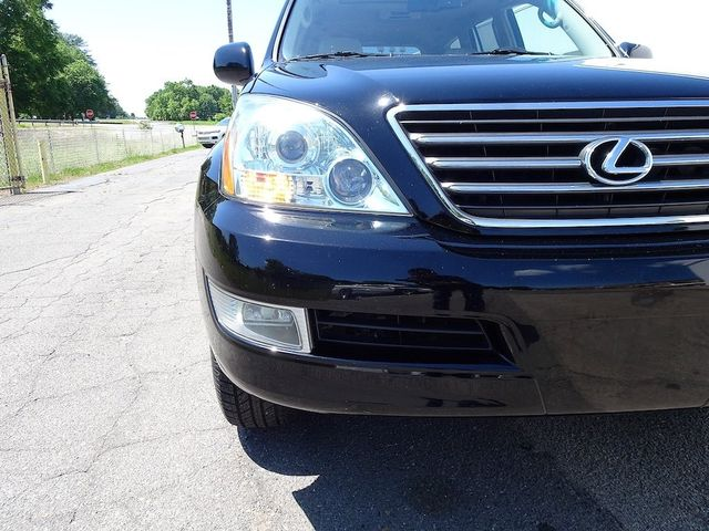 2008 Lexus GX 470 470 Madison, NC 8