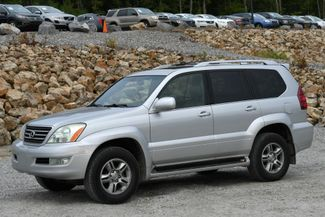 2008 Lexus GX 470 Naugatuck, Connecticut