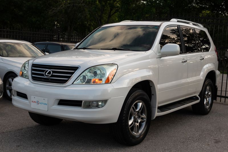 2008 Lexus GX 470    Texas  EURO 2 MOTORS  in , Texas