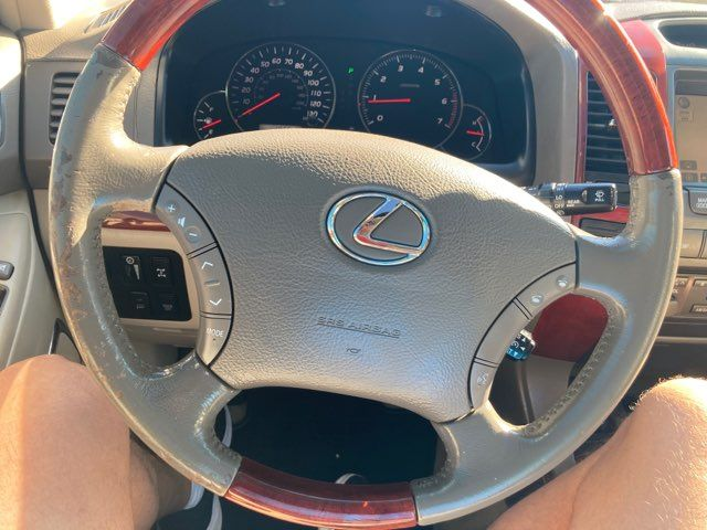 2008 Lexus GX 470 in Boerne, Texas 78006