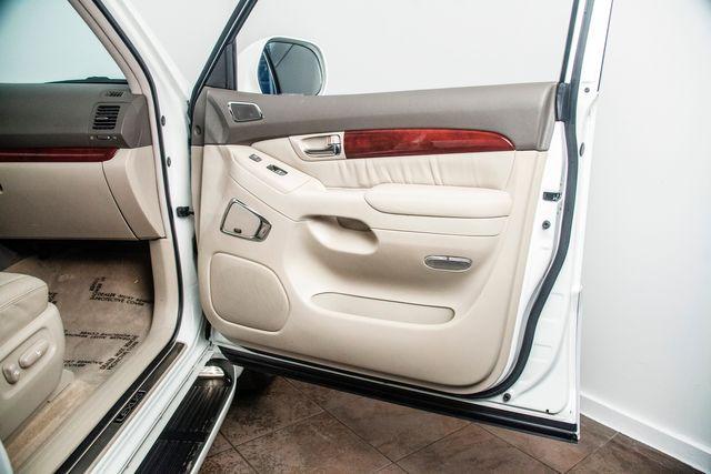 2008 Lexus GX470 4wd W/ Third Row Seating in Addison, TX 75001