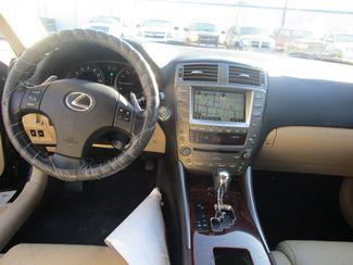 2008 Lexus IS 250   Abilene TX  Abilene Used Car Sales  in Abilene, TX