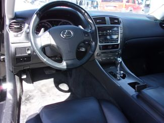 2008 Lexus IS 250   Abilene TX  Abilene Used Car Sales  in Abilene, TX