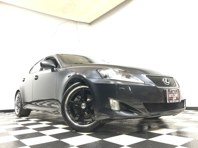2008 Lexus IS 250 *Get APPROVED In Minutes!* | The Auto Cave in Addison