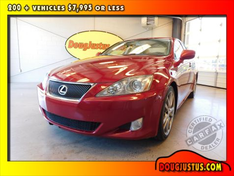 2008 Lexus IS 250 250 in Airport Motor Mile ( Metro Knoxville ), TN
