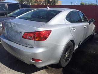 2008 Lexus IS 250 CAR PROS AUTO CENTER (702) 405-9905 Las Vegas, Nevada 1