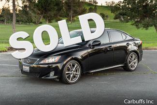 2008 Lexus IS 250  | Concord, CA | Carbuffs in Concord