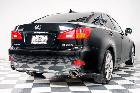 2008 Lexus IS 250 IS 250 6-Speed Sequential in Dallas, TX