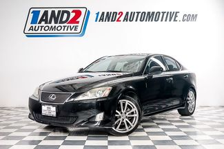 2008 Lexus IS 250 IS 250 6-Speed Sequential in Dallas TX