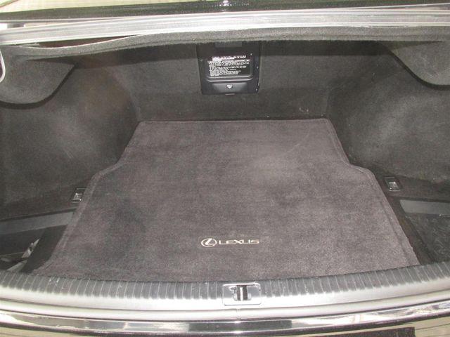 2008 Lexus IS 250 Gardena, California 11
