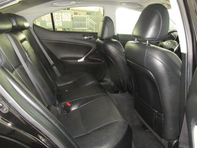 2008 Lexus IS 250 Gardena, California 12