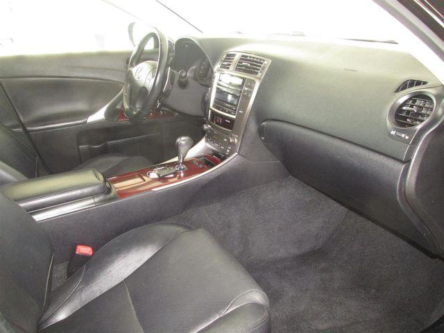 2008 Lexus IS 250 Gardena, California 8