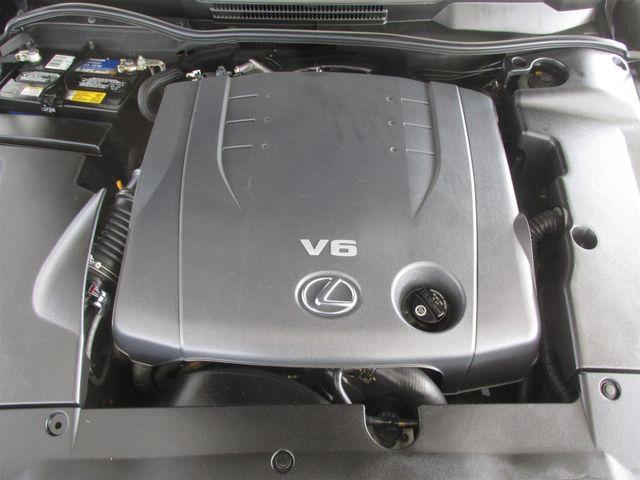 2008 Lexus IS 250 Gardena, California 15