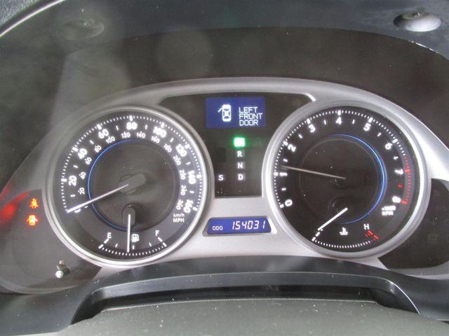 2008 Lexus IS 250 Gardena, California 5