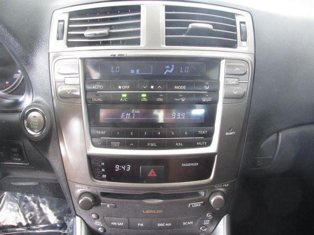 2008 Lexus IS 250 Gardena, California 6