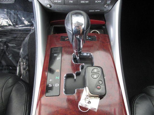 2008 Lexus IS 250 Gardena, California 7