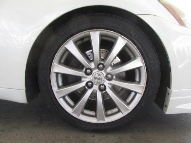 2008 Lexus IS 250 Gardena, California 14