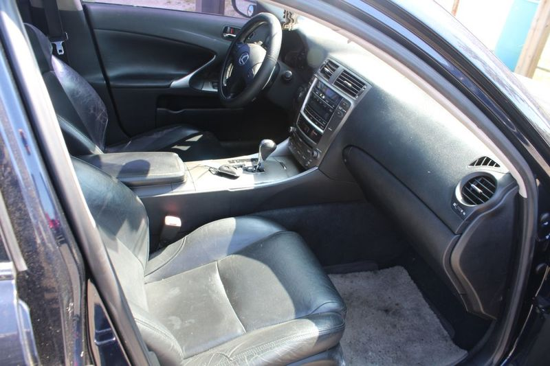 2008 Lexus IS 250 250  city MD  South County Public Auto Auction  in Harwood, MD