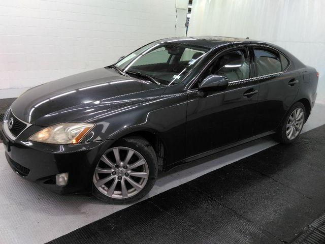 2008 Lexus IS 250 4dr Sport Sdn Auto AWD in St. Louis, MO 63043