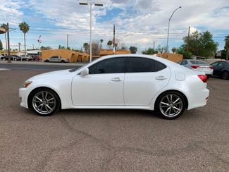 2008 Lexus IS 250 3 MONTH/3,000 MILE NATIONAL POWERTRAIN WARRANTY Mesa, Arizona 1