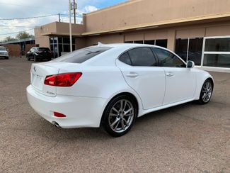 2008 Lexus IS 250 3 MONTH/3,000 MILE NATIONAL POWERTRAIN WARRANTY Mesa, Arizona 4
