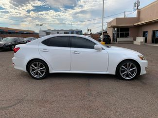 2008 Lexus IS 250 3 MONTH/3,000 MILE NATIONAL POWERTRAIN WARRANTY Mesa, Arizona 5