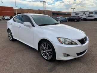 2008 Lexus IS 250 3 MONTH/3,000 MILE NATIONAL POWERTRAIN WARRANTY Mesa, Arizona 6