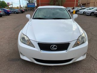 2008 Lexus IS 250 3 MONTH/3,000 MILE NATIONAL POWERTRAIN WARRANTY Mesa, Arizona 7