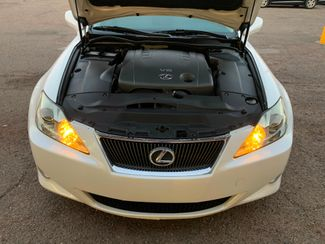 2008 Lexus IS 250 3 MONTH/3,000 MILE NATIONAL POWERTRAIN WARRANTY Mesa, Arizona 9