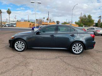 2008 Lexus IS 250 3 MONTH/3,000 MILE NATIONAL POWERTRAIN WARRANTY Mesa, Arizona 1