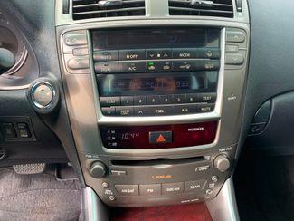 2008 Lexus IS 250 3 MONTH/3,000 MILE NATIONAL POWERTRAIN WARRANTY Mesa, Arizona 17