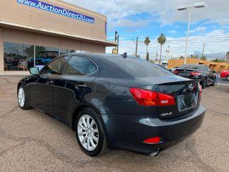 2008 Lexus IS 250 3 MONTH/3,000 MILE NATIONAL POWERTRAIN WARRANTY Mesa, Arizona 2