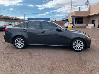 2008 Lexus IS 250 3 MONTH/3,000 MILE NATIONAL POWERTRAIN WARRANTY Mesa, Arizona 5