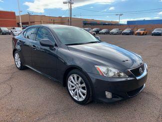 2008 Lexus IS 250 3 MONTH/3,000 MILE NATIONAL POWERTRAIN WARRANTY Mesa, Arizona 6