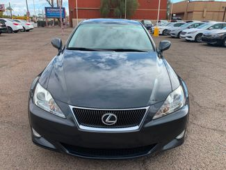 2008 Lexus IS 250 3 MONTH/3,000 MILE NATIONAL POWERTRAIN WARRANTY Mesa, Arizona 7