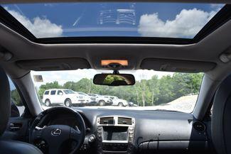 2008 Lexus IS 250 Naugatuck, Connecticut 14