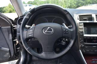 2008 Lexus IS 250 Naugatuck, Connecticut 17