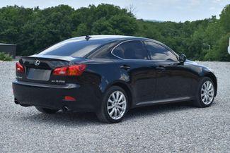 2008 Lexus IS 250 Naugatuck, Connecticut 4