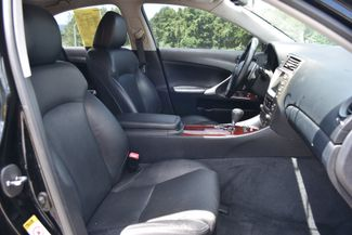 2008 Lexus IS 250 Naugatuck, Connecticut 9