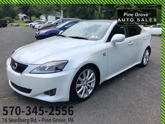 2008 Lexus IS 250  | Pine Grove, PA | Pine Grove Auto Sales in Pine Grove