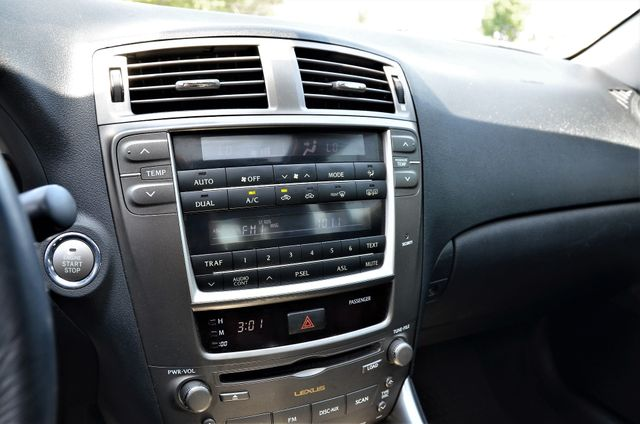 2008 Lexus IS 250 Reseda, CA 22