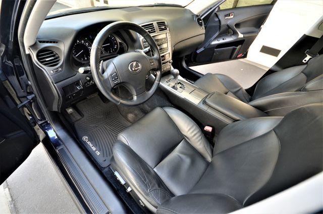 2008 Lexus IS 250 Reseda, CA 5