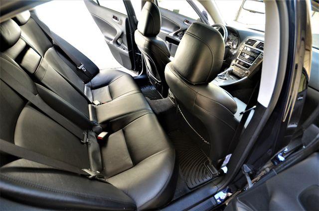2008 Lexus IS 250 Reseda, CA 31