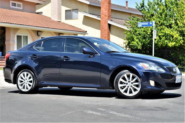 2008 Lexus IS 250 Reseda, CA 12