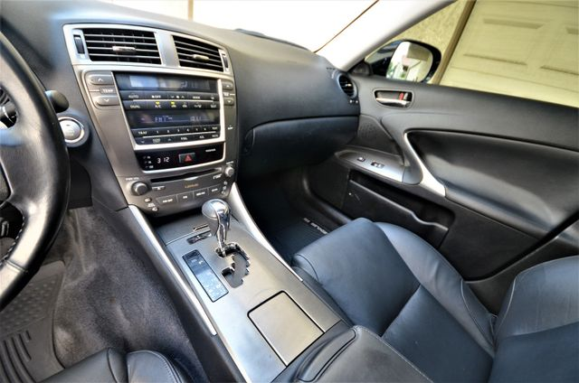 2008 Lexus IS 250 Reseda, CA 42