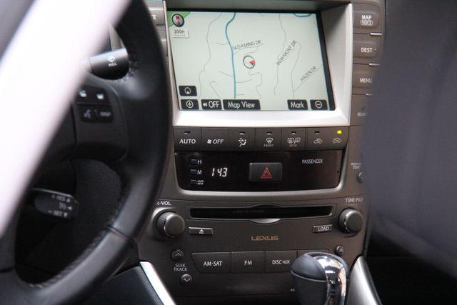 2008 Lexus IS 250 Reseda, CA 1