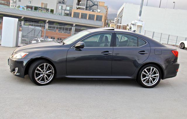 2008 Lexus IS 250 Reseda, CA 4