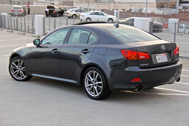 2008 Lexus IS 250 Reseda, CA 6