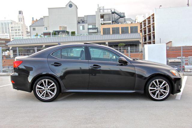 2008 Lexus IS 250 Reseda, CA 9