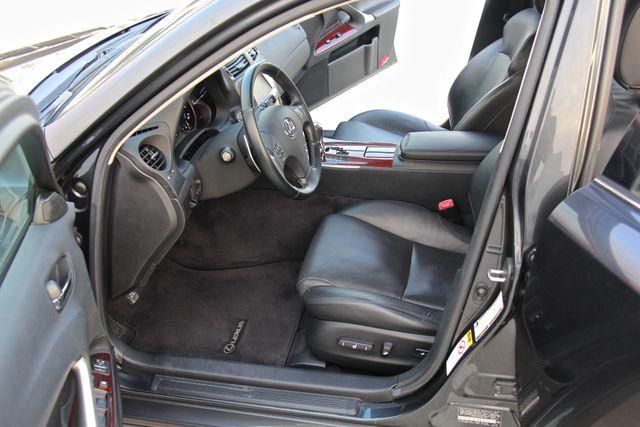 2008 Lexus IS 250 Reseda, CA 11